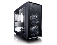 Fractal Design Focus G Mini Black Window