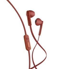 Urbanista San Francisco Rusty Road In Ear Headphones