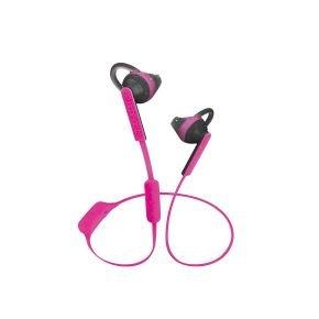 Urbanista Boston Pink Panther In Ear Headphones