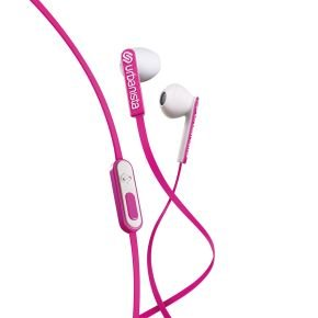 Urbanista San Francisco Pink Panther In Ear Headphones