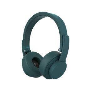 Urbanista Seattle Wireless Blue Petrol On Ear Headphones