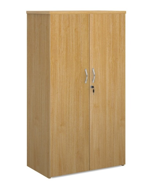 Image of 1440mm High Standard Cupboards - Oak