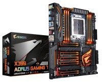 Gigabyte AMD X399 AORUS GAMING 7 Gaming Motherboard
