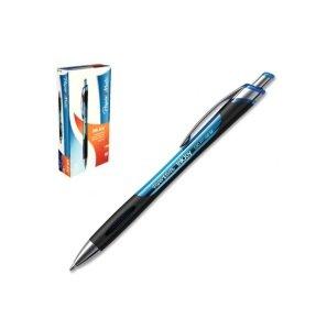 Inkjoy 550 Ball Point Pen Blue Pk12