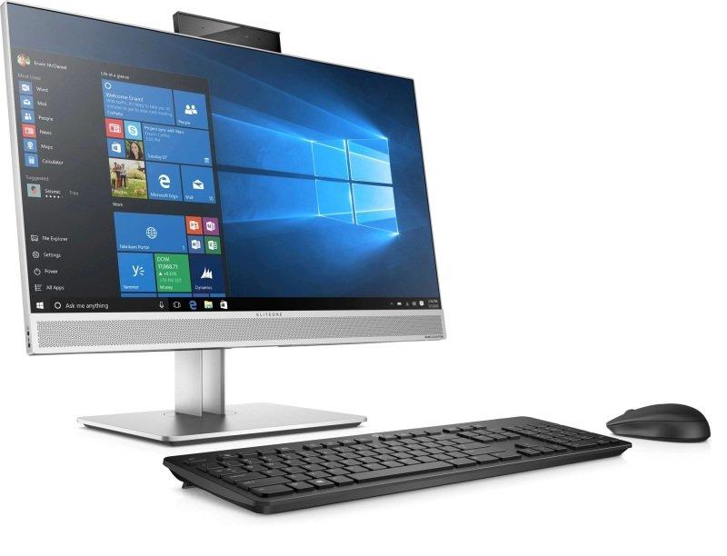 HP EliteOne 800 G3 AIO Desktop