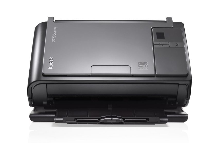 Kodak i2420 40ppm Document Scanner