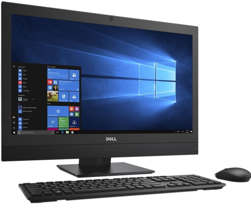 Dell Optiplex 7450 AIO PC