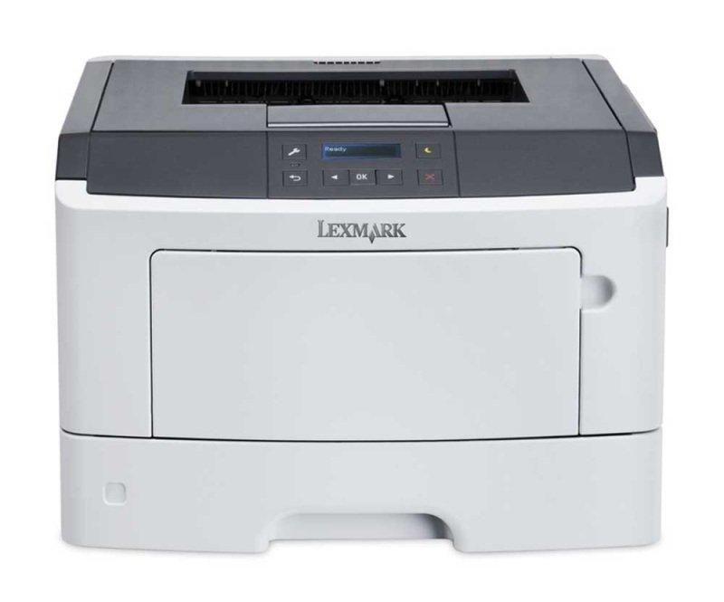 Lexmark MS317dn A4 Mono Laser Printer