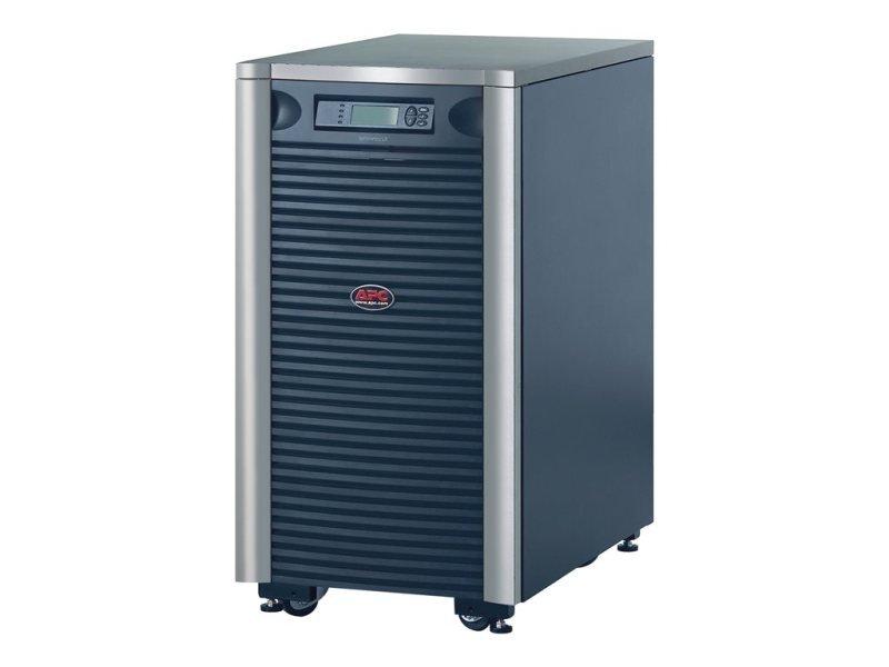 APC Symmetra LX 8kVA Scalable to 16kVA N+1 Power Array