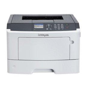 Lexmark MS517dn A4 Mono Laser Printer