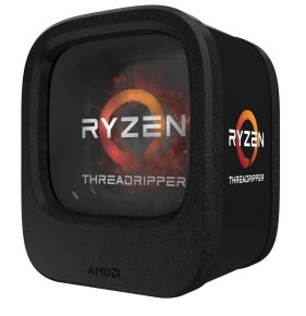 AMD Ryzen Threadripper 1950X 16 Core TR4 Processor