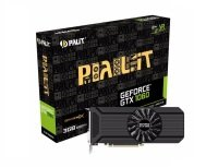 PALIT GeForce GTX 1060 3GB StormX Graphics Card