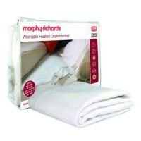 Morphy Richards 75184 Double Blanket