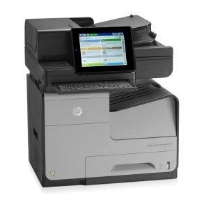HP Officejet Enterprise Pro X585z Multi-Function Colour Inkjet Printer