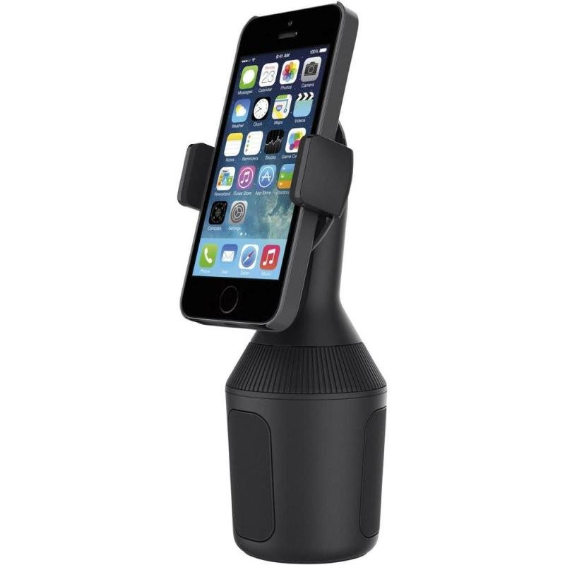 Compare cheap offers & prices of Belkin Universal In Car Cup Mount For iPhone and Smartphones manufactured by Belkin