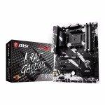 MSI AMD B350 KRAIT GAMING AM4 ATX Motherboard
