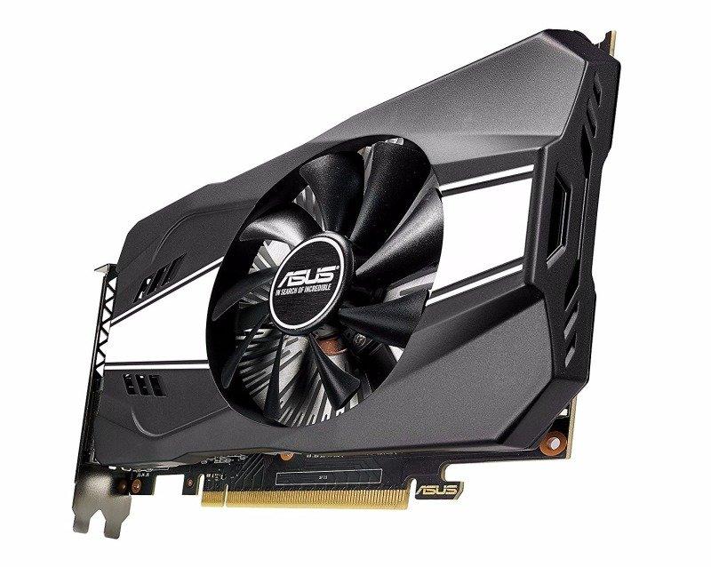 Asus GTX 1060 3GB Phoenix Graphics Card