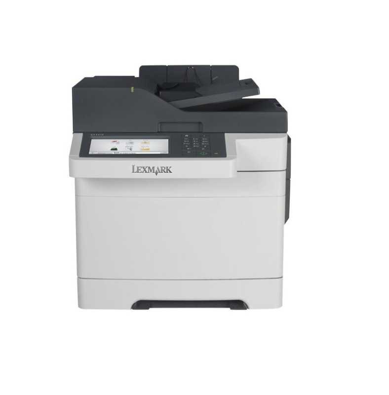 Lexmark CX517de Multifunction Colour Laser Printer