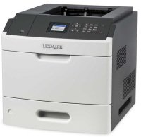 Lexmark MS817dn A4 Mono Laser Printer
