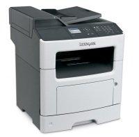 Lexmark MX317dn A4 Multifunction Mono Laser