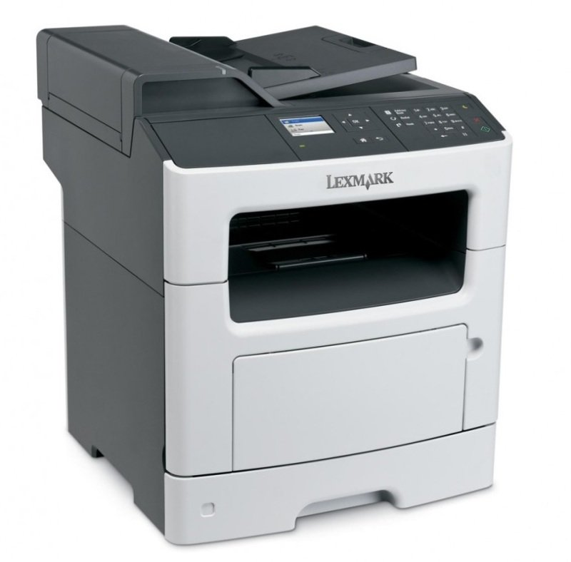 Lexmark MX317dn A4 Multifunction Colour Laser Printer