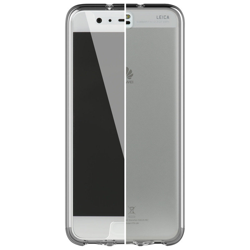 OtterBox Clearly Protected Case Huawei P10 Clear (TPU)