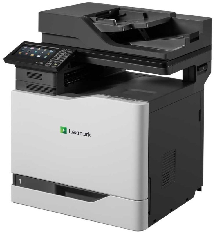 Click to view product details and reviews for Lexmark Cx827de A4 Multifunction Colour Laser Printer.