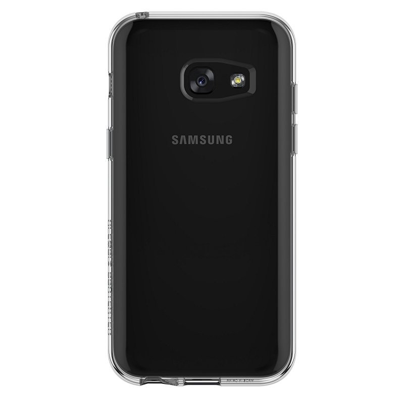 Otterbox Clearly Protected Case GXY A3 2017 CLR