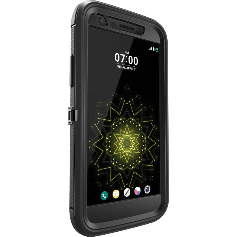 OtterBox Defender for LG G5 Black