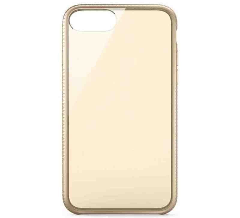 Belkin Air Protect SheerForce Case for iPhone 6 and iPhone 6s Plus- Gold