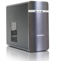 EXDISPLAY Zoostorm Origin Desktop PC Intel Core i5-7400 3.0GHz 8GB RAM 1TB HDD DVDRW Intel HD No Operating System