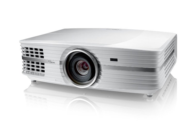 Compare prices for Optoma UHD550X 4K UHD 2800 ANSI Lumens DLP Home Entertainment Projector