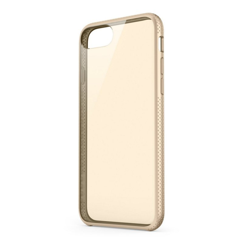 Belkin Air Protect SheerForce Case iPhone 6/6S Gold