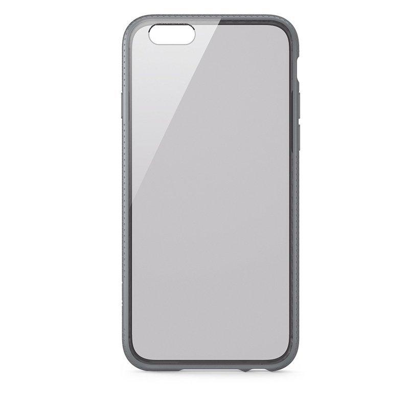 Belkin Air Protect SheerForce Case iP6Plus Space Grey