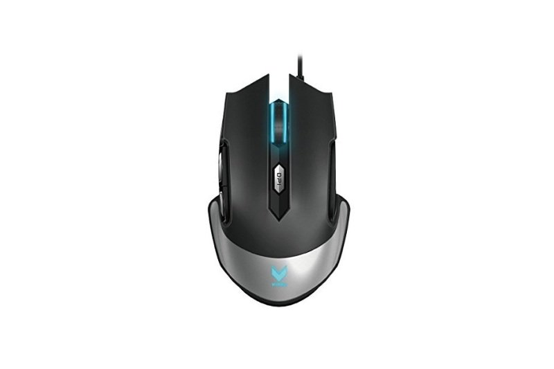 VPRO V310 Gaming Laser Mouse Black