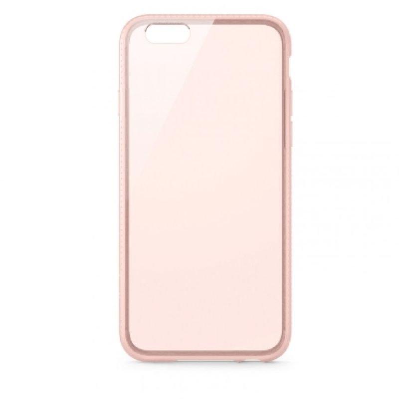 Belkin Air Protect SheerForce Case iP6Plus Rose