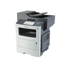 Lexmark MX617de Multifunction Mono Laser Printer