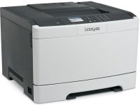 Lexmark CS417dn A4 Colour Laser Printer