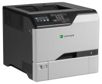 Lexmark CS728de A4 Colour Laser Printer