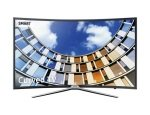 "Samsung M6300 55"" Full HD Smart Curved TV"