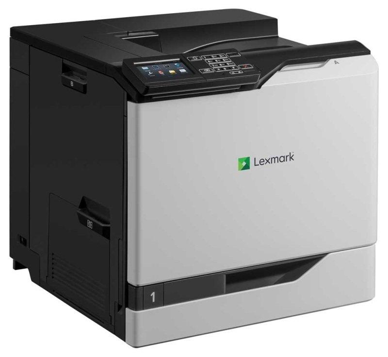 Lexmark CS827de A4 Colour Laser Printer