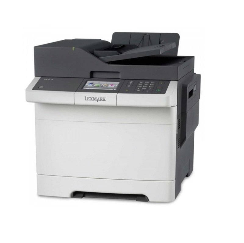 Lexmark CX417de A4 Multifunction Colour Laser