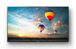 """Sony FW-55XE8001 55"""" 4K HDR Professional Display"""