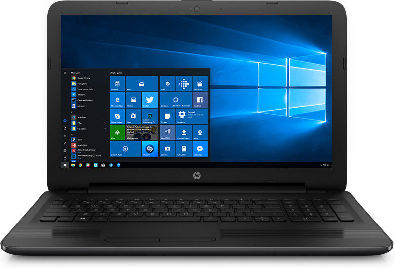 HP 255 G5 Laptop 1LU03ES