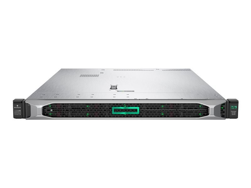 HPE ProLiant DL360 Gen10 High Performance Xeon Gold 6130 2 1GHz 64GB
