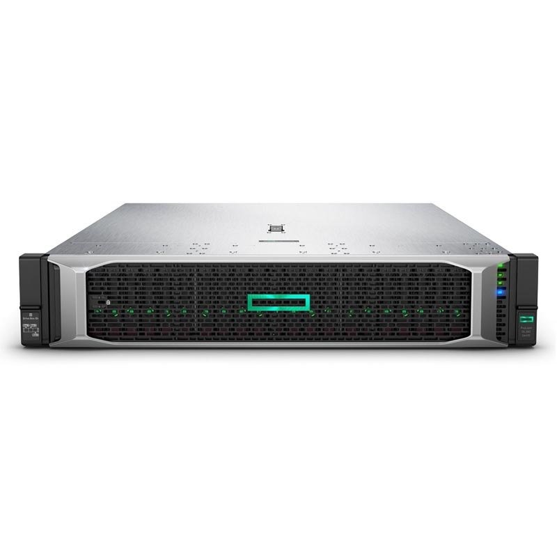 HPE ProLiant DL380 Gen10 High Performance Xeon Gold 6130 2.1GHz 64GB RAM 2U Rack Server