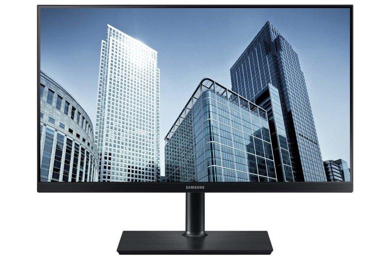 "Samsung S24H850 24"" WQHD Monitor"