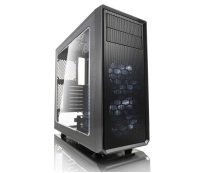Fractal Design Focus G Black - Grey Computer Case