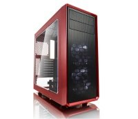 Fractal Design Focus G Red Window