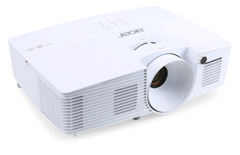 Acer X127H DLP 3D XGA Projector